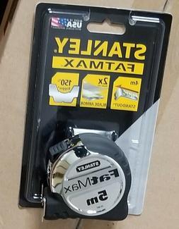 STANLEY 0-33-887 5M  Fatmax Xtreme Tape Measure 5M