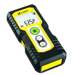 Stabila 06220 LD-220 Laser Distance Measurer - Brand New