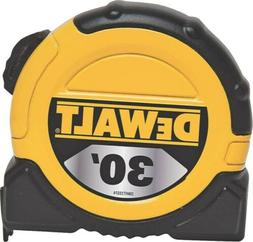 1-1/8 Tape Measure,No DWHT33374,  Stanley Consumer Tools