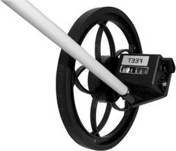 10,000 Foot Distance Measuring Wheel Walking Tape Measure Wa