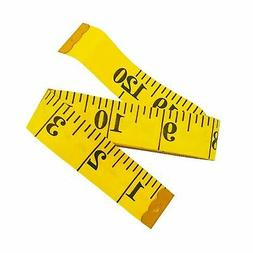 120-Inch Extra Long Soft Tape Measure for Sewing Tailor Clot