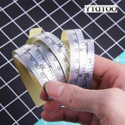 OOTDTY 151cm Self Adhesive <font><b>Metric</b></font> <font>