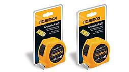 Komelon 16'/5m Professional Inch/Metric Tape Measure