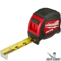 Milwaukee 16 ft. STUD Tape Measure
