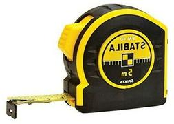 STABILA 17740 Carded Bm 40 Double-Sided Scale 16 5/12ft Meas