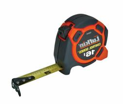 Lufkin 182-CS8516 .75-In X 16-Ft English Control Tape Measur