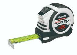 Komelon 25 ft. PowerBlade II Magnetic Tip Tape Measure Rule