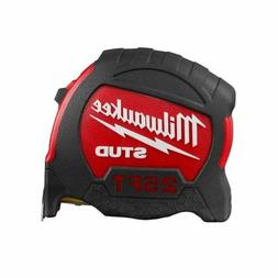 Milwaukee 25 ft. STUD Tape Measure 48-22-9925