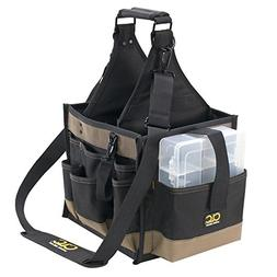 28-Pocket Electrical And Maintenance Tool Pouch