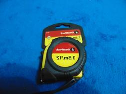 GREAT NECK 3.5M/12' TAPE MEASURE