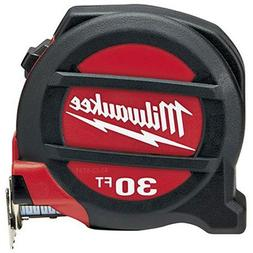 Milwaukee 48-22-5130 30 ft. Magnetic Tape Measure