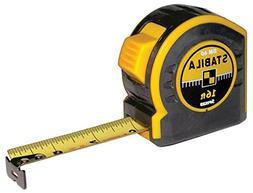 Stabila 30316 Type BM40 16' Tape Measure