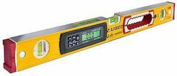 Stabila 36524 24-Inch Electronic Dust and Waterproof IP65 TE
