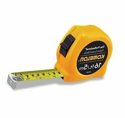 Komelon 4916IM The Professional 16-Foot Inch/Metric Scale Po