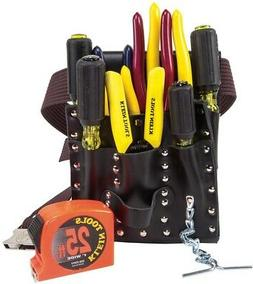 Klein Tools 5300 Electrician's Tool Set, New, Free Shipping