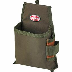 Bucket Boss 54160 Fastener Pouch with Flap Fit