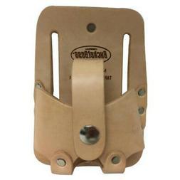 Bucket Boss 55125 Leather Tape Measure Holder for Tape Measu