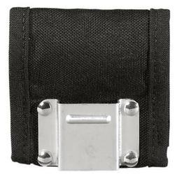 Tape Measure Holder, Heavy Duty Nylon, Tunnel Belt Fits 2.25