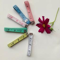 """60""""/150cm Soft Body Measuring Ruler Sewing Cloth Tailor Tape"""
