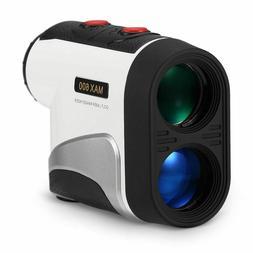 600m Golf Laser Rangefinder Distance Telescope Laser Rangefi