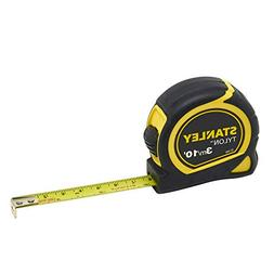 Stanley 6992705 Pocket Tape, Dual Scale, 3m Length x 12.7mm