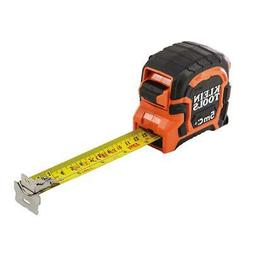 Klein Tools 86315 5 M Double Hook Magnetic Tape Measure - Me