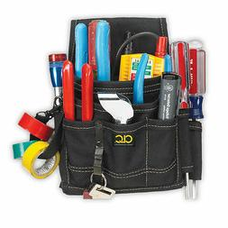 9-Pocket Electrical Maintenance Pouch