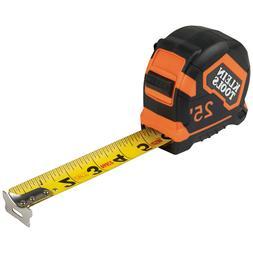 Klein Tools 9125 Single Hook 25' Tape Measure