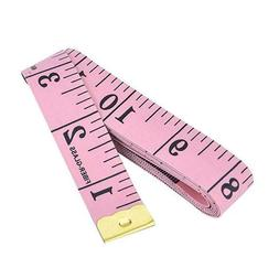 Body Measuring Tape Ruler Sewing Cloth Tailor Measure 150cm