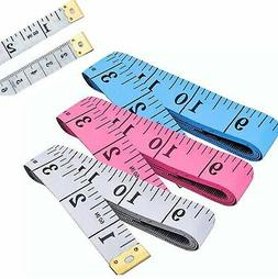 Body Measuring Tape Ruler Sewing Cloth Tailor Measure Soft F
