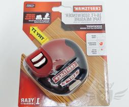 Brand New Craftsman Sidewinder 16' FT Tape Measure Lay Flat