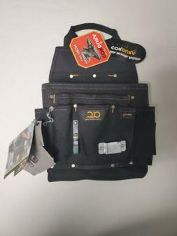 CLC Carrying Case  for Tools - Ballistic Poly, Nylon - Handl