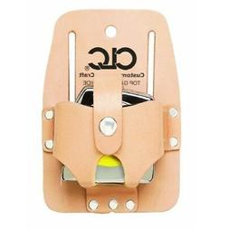 CLC Custom LeatherCraft 464 16' - 30' Measuring Tape Holder