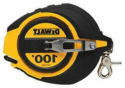 STANLEY CONSUMER TOOLS Closed Case Measuring Tape, 5:1 Gear