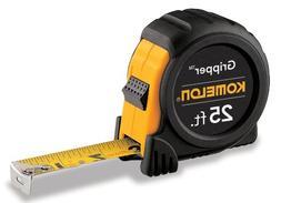 Komelon USA Corporation 5425 25' Gripper Tape Rule