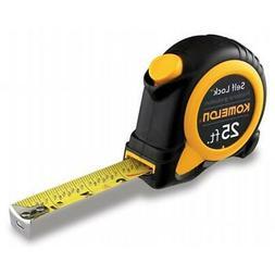 "Komelon USA Corporation SL2925 1"" X 25' Self Lock Speed Mark"