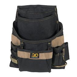 Custom Leathercraft 11 Pocket Nail & Tool Bag