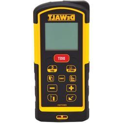 Dewalt DW03101 330 ft.  Laser Distance Measurer