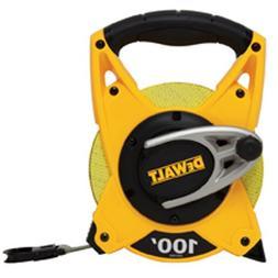 Stanley Tools DWHT34028 100-Foot Open Reel Tape Open Reel? F