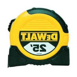 Stanley Tools DWHT36107 4 Pack 25ft. Tape Measure