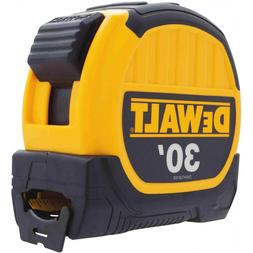 dwht36109 30 tape measure 10 standout heavy
