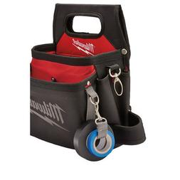 Electricians Work Pouch w/ Quick Adjust Belt Milwaukee 48-22