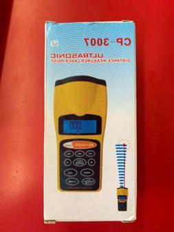 Electronic Tape Measure Ultrasonic Distance Meter Measure Ra