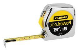 Stanley Hand Tools 33-158 PowerLock® Meter & Fractional Tap