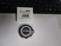 "LUFKIN EXECUTIVE DIAMETER STEEL TAPE MEASURE 1/4""X6' W606PD"