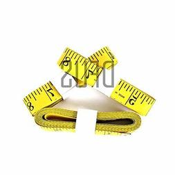 EXTRA LONG 3M SEWING TAILOR TAPE MEASURE FABRIC MEASURING TA