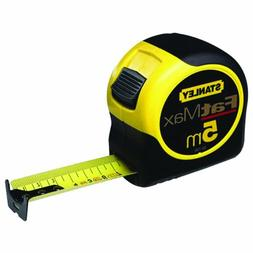 """Stanley 33-725 Fat Max Tape Measure 1-1/4"""" X 25 Ft."""