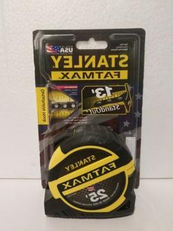 "Stanley FMHT33502 FATMAX Premium Tape Measure 25' x 1-1/4"" w"