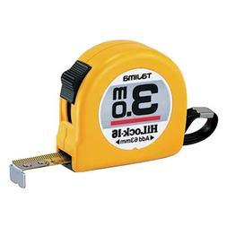 Tajima H6P30My Tape Measure 3 M X 16 Mm Yellow