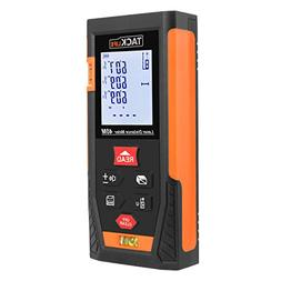 Tacklife HD40 Classic Digital Laser Distance Measuring Tape